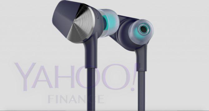 Fitbit Bluetooth In-Ears (Screenshot: finance.yahoo.com)