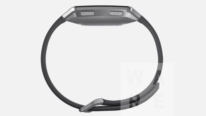 Fitbit Higgs SmartWatch (Screenshot: Wareable)