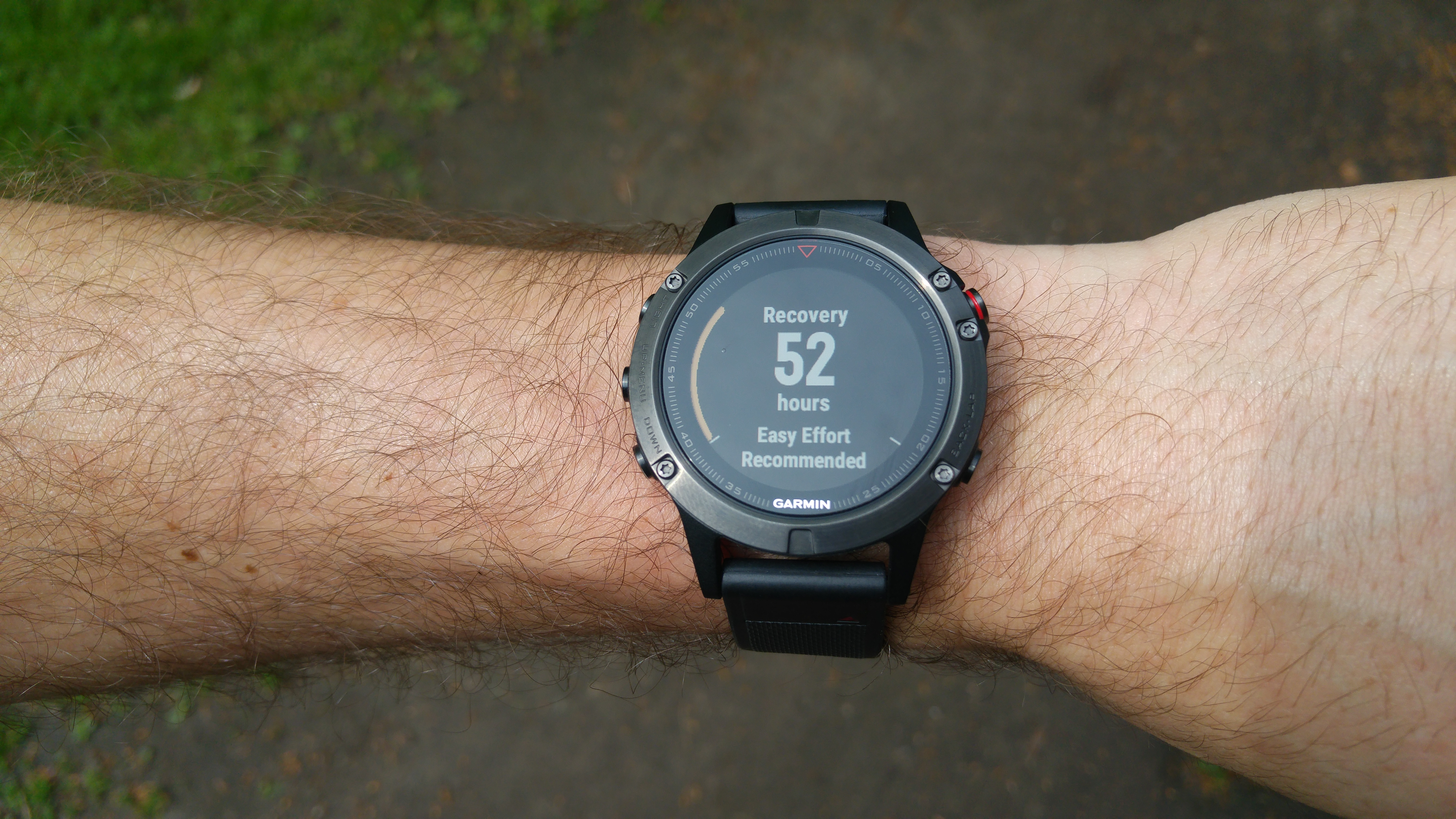 Review Garmin Fenix 5 - Accuracy and Application - Fitness Gadgets