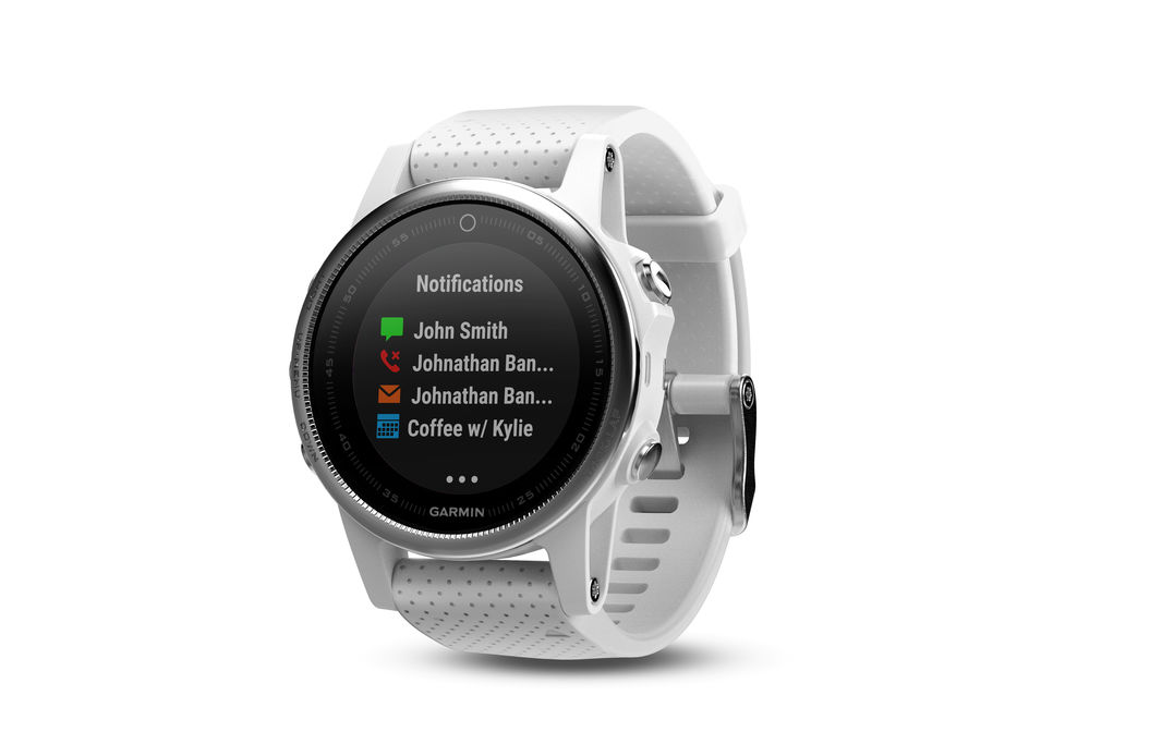 Review Garmin Fenix 5 - Accuracy and Application - Fitness