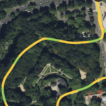 Watch 3 GPS Trees