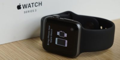 Apple Watch 3 Review