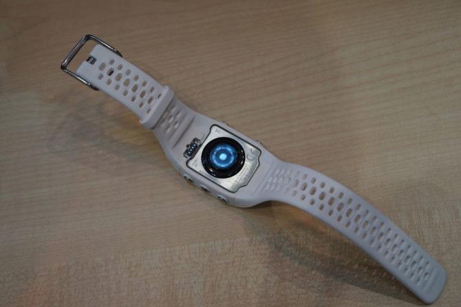 Polar M430 Heart Rate Sensor with 6 LEDs