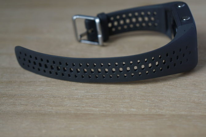 Polar M430 silicone band