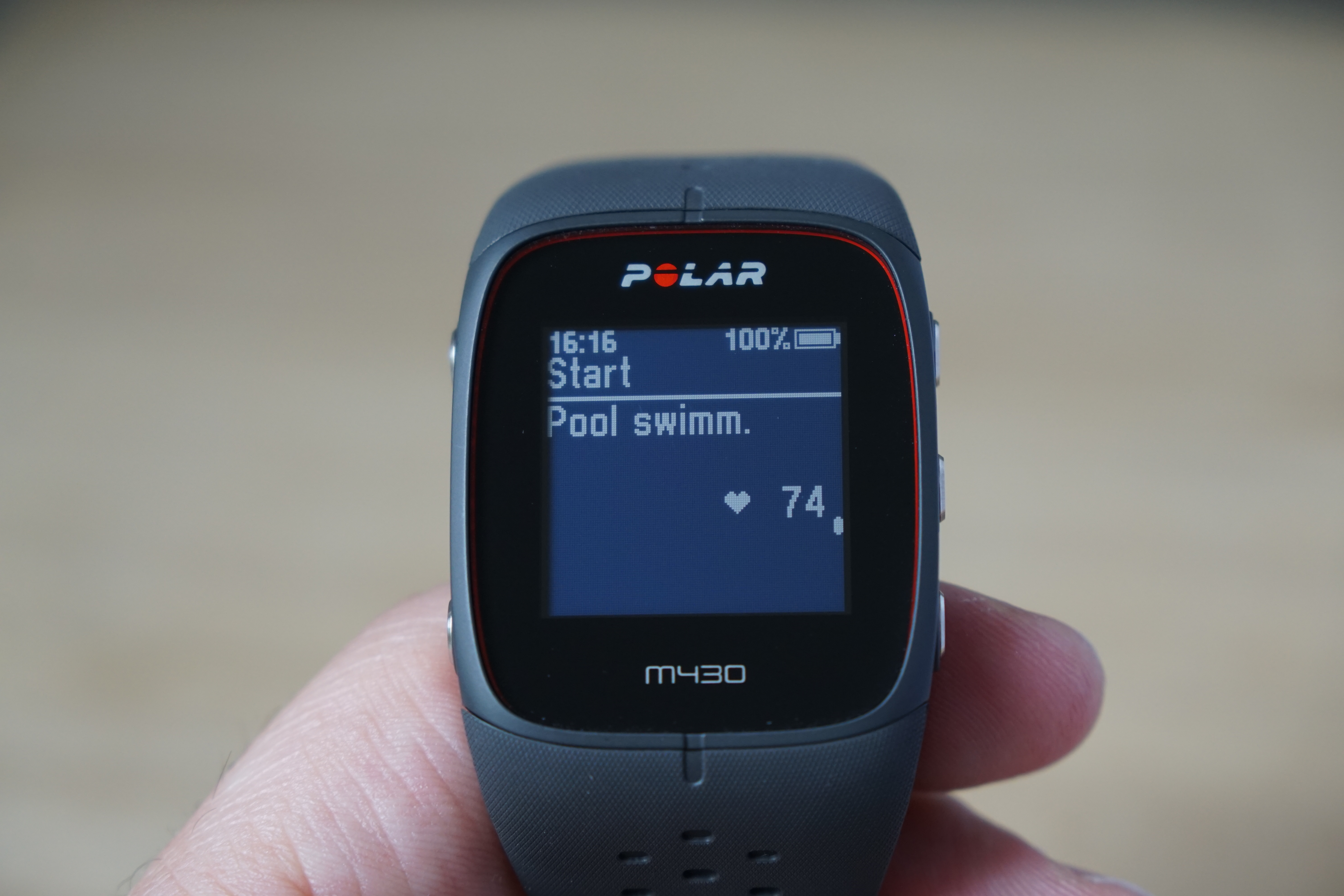 Polar M430 Review - Practice, Accuracy, New Features