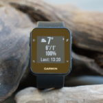 Garmin Forerunner 35 - Weather