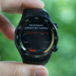 Huawei Watch 2 heart rate