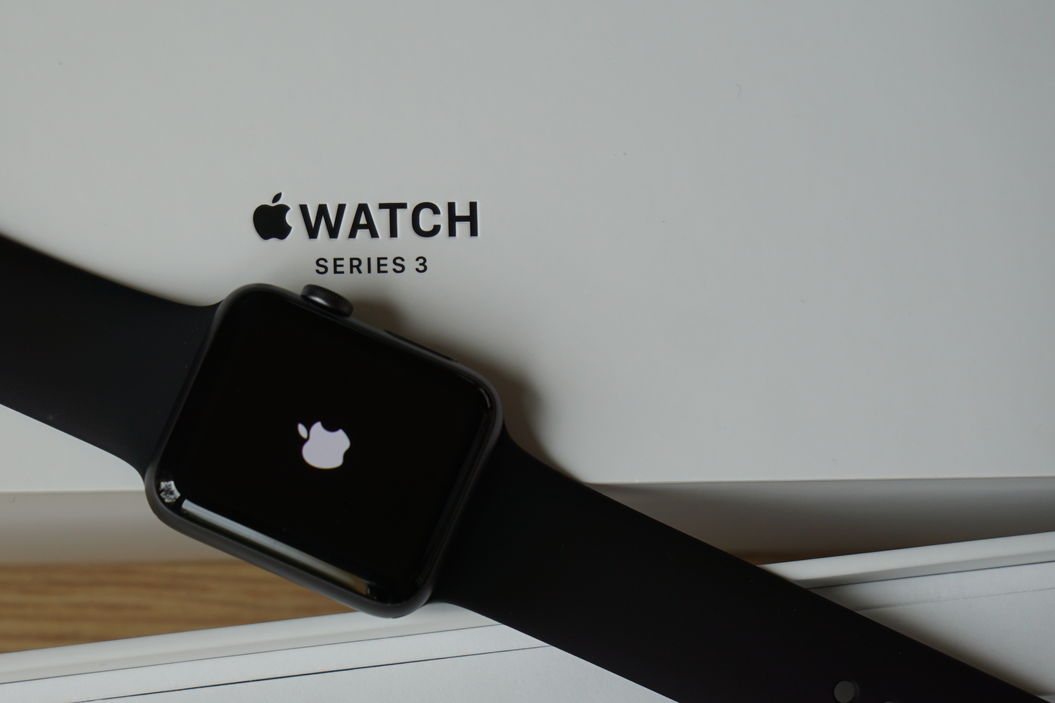 new arrival 6a364 3c739 Apple Watch 3 Swimming - What does the waterproof Smartwatch have to ...