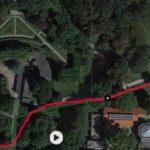 Vivoactive 3 Test: GPS accuracy