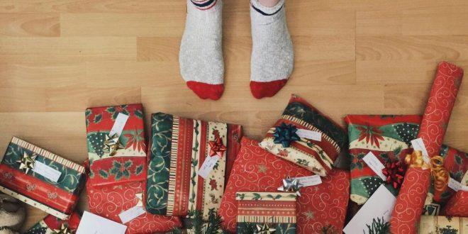 Gifts for men (Image: Andrew Neel)