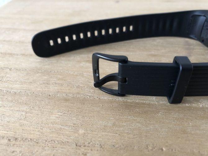 Samsung Gear Fit2 Pro Shutter