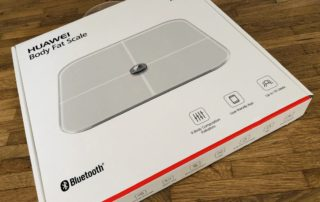 Huawei Body Fat Scale Review