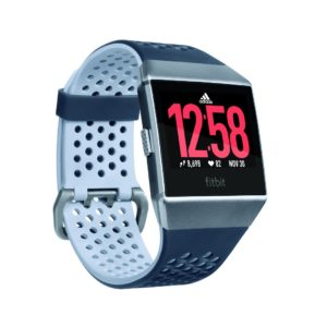 Fitbit Ionic Adidas Edition (Image: Fitbit)