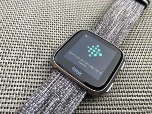 Fitbit Versa Review