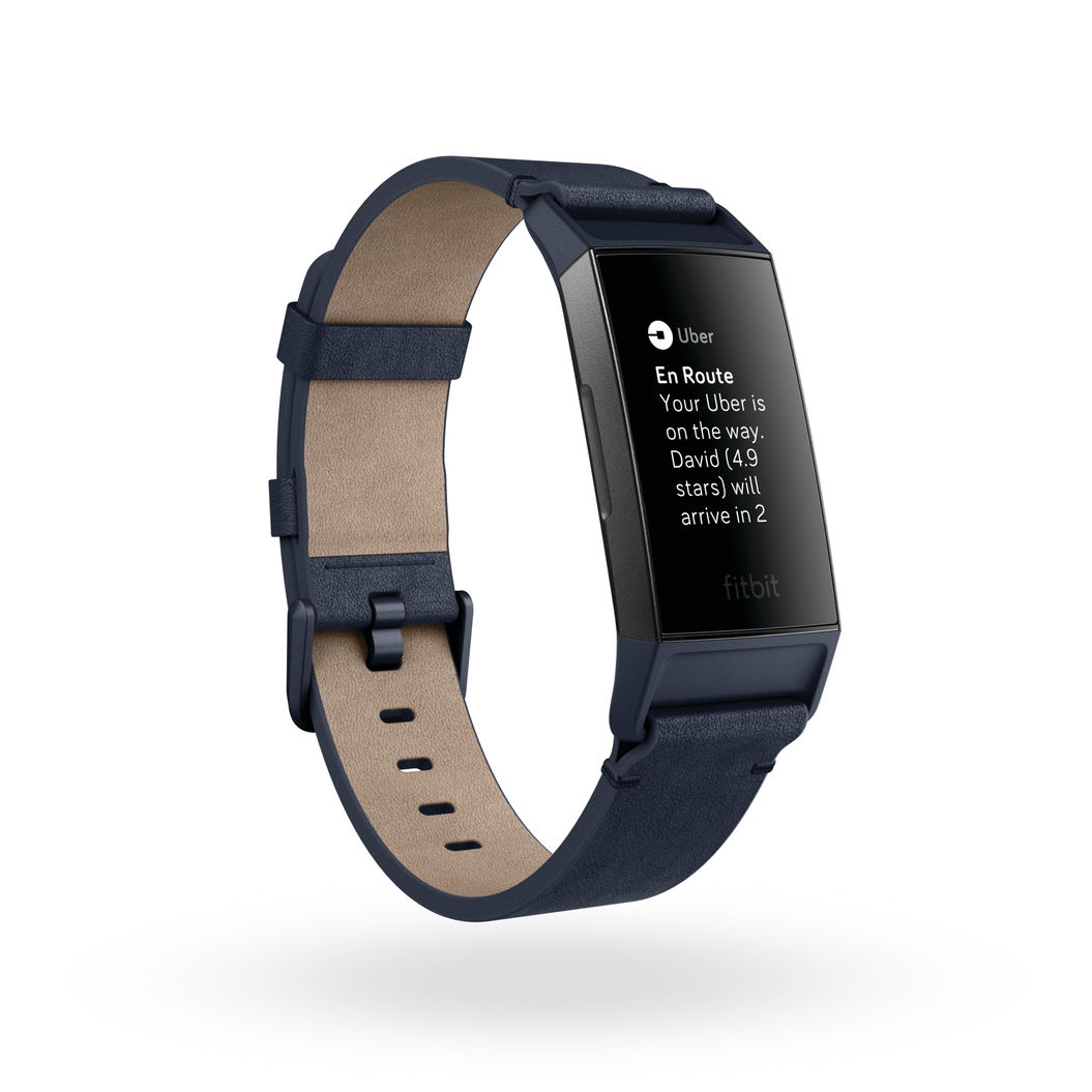 Fitbit Charge 3: Review and hands-on experience - Fitness Gadgets