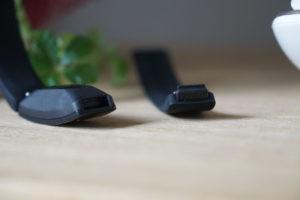 Fitbit Inspire HR: Change bracelet