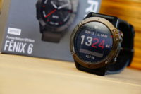 Garmin Fenix 6 in review