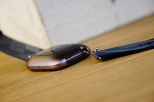 Fitbit Versa 2: Change bracelet