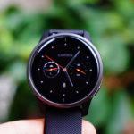Garmin Venu: Watchface