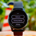 Garmin Venu: Customize