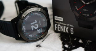 Garmin Fenix 6 Pro review