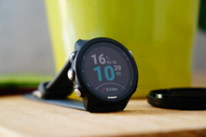 Garmin Forerunner 245 review