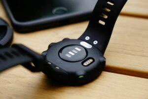 Garmin FR 45 pulse sensor