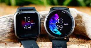 Garmin Venu Sq (Music): TFT vs Venu: AMOLED