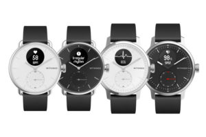 Withings ScanWatch (Bild: Withings)